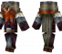 Gimli Minecraft Skin - Dwarf warrior from The Lord of the Rings.